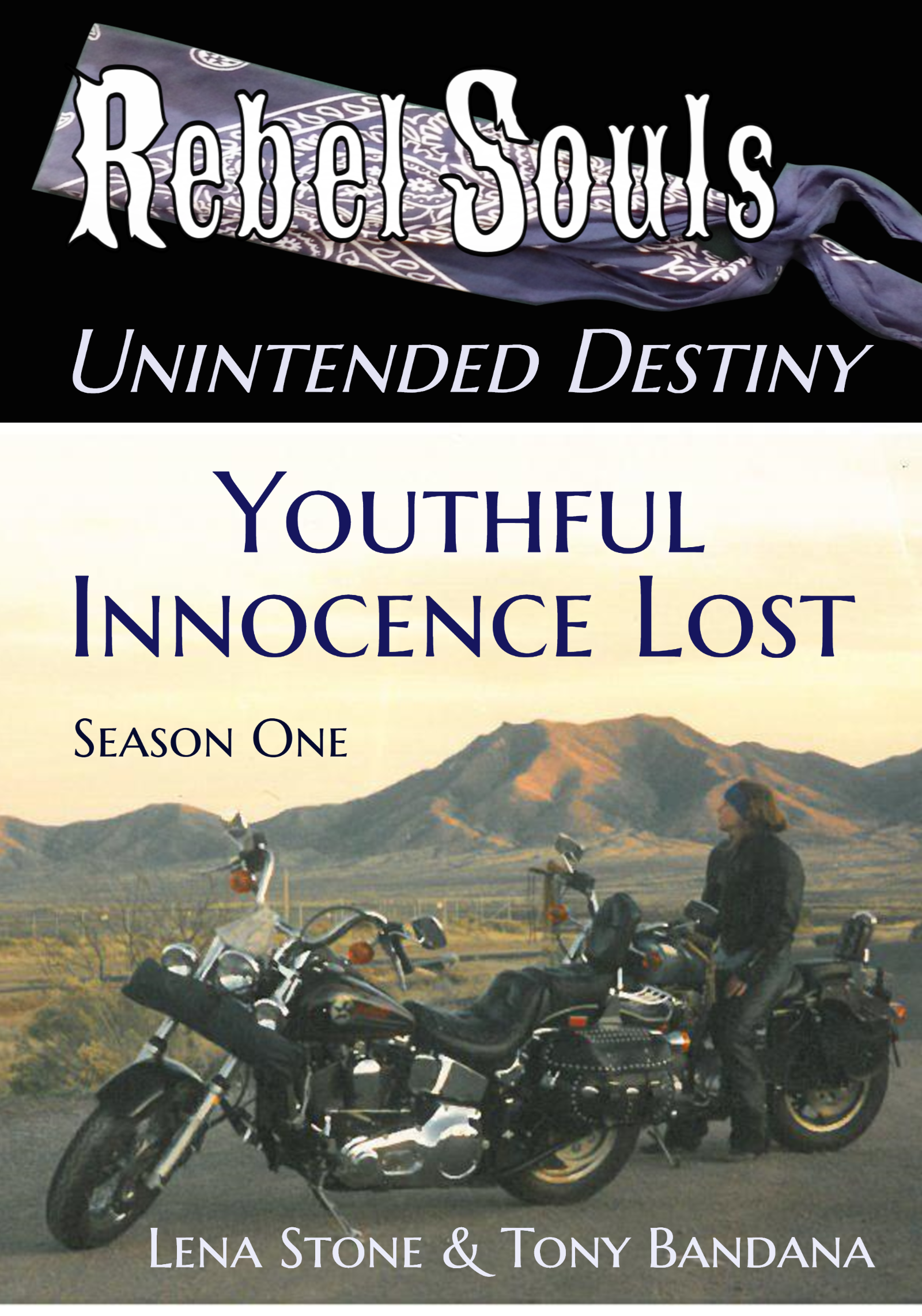 Season One Cover