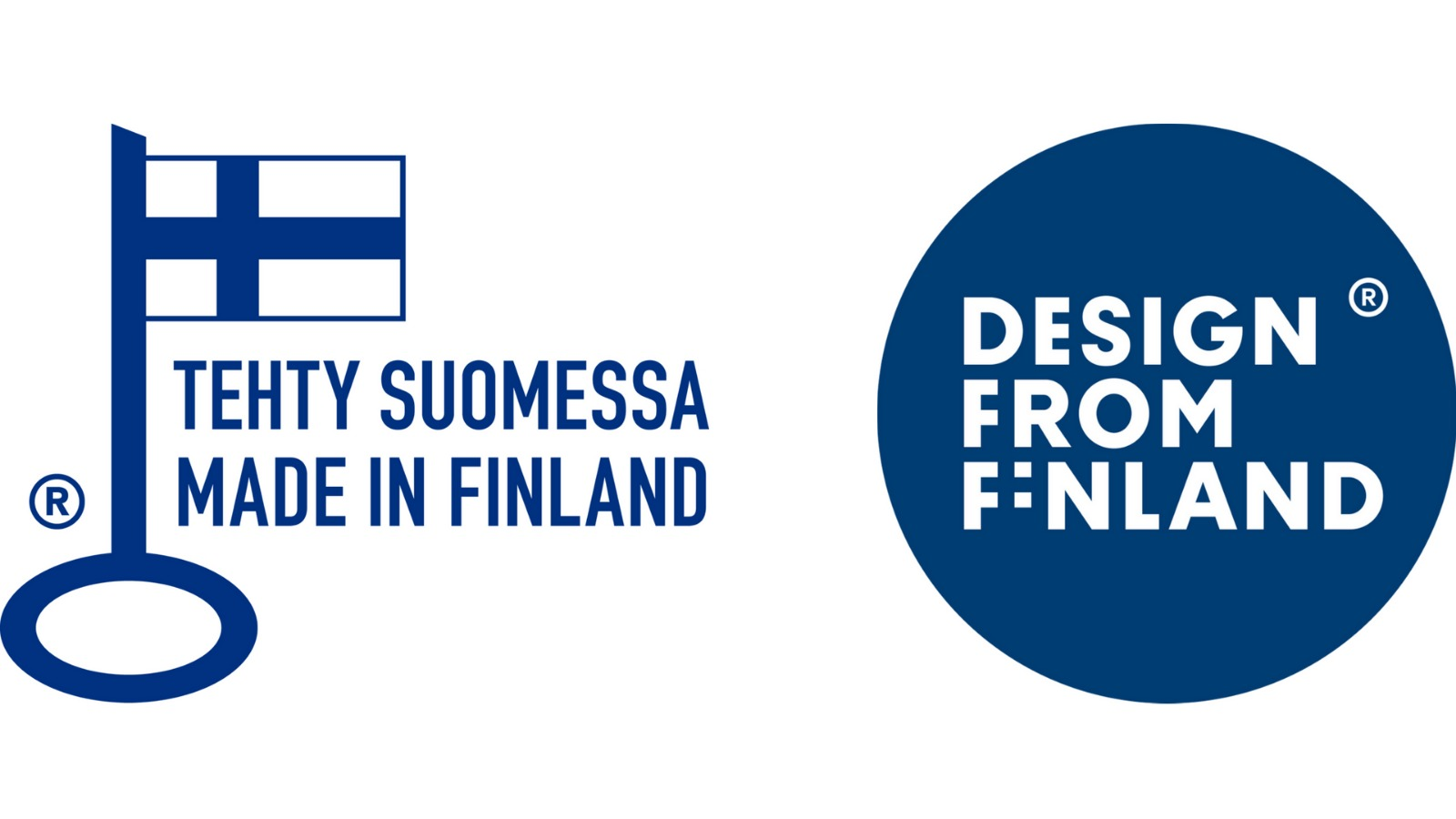 tehty suomessa - design from finland