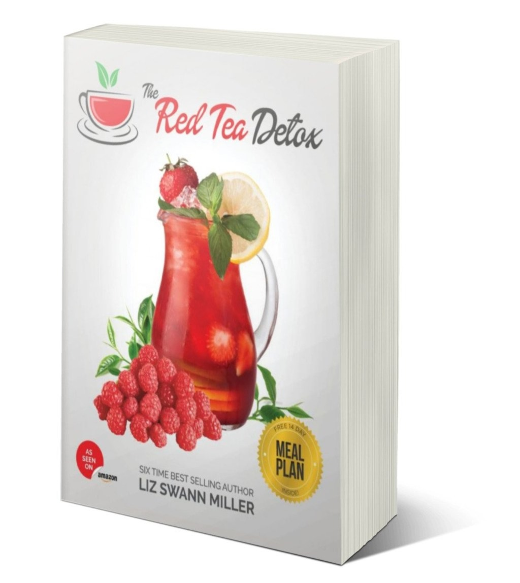 The Red Tea Detox - Does it Work? - red tea detox review - detoxing with the red tea system