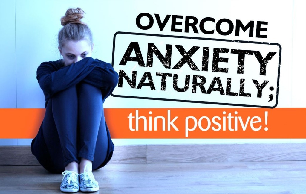 How To Prevent Anxiety & Panic-Attacks