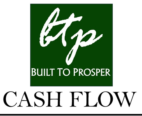 Is Your Business Cash Flowing or No…Cash Showing?