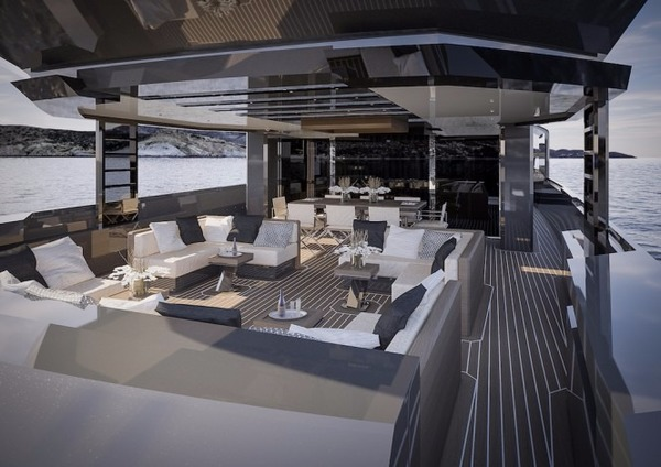 Do You Have What It Takes To Work On-Board A Yacht?