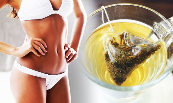 Which weight loss tea is best? Science behind drinks that experts claim boost weight loss | Diets |