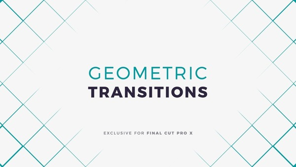 Geometric Transitions