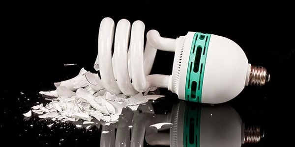 Energy Saving Light Bulbs Are Poisonous To the Brain, Nervous System, Liver, Kidneys and Heart