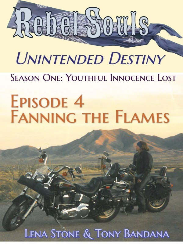 Season One - Episode 04 - Fanning The Flames