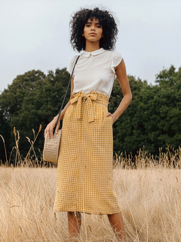 2. Skirts & Trousers