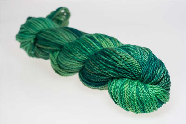 Auvo Worsted