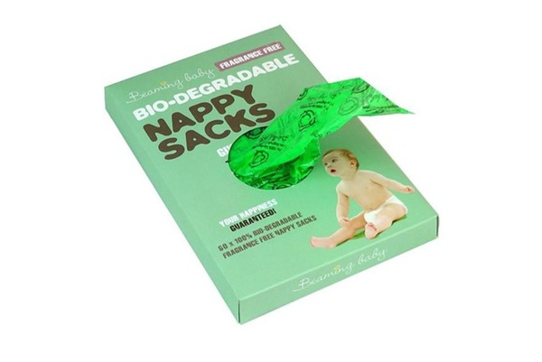 Nappies, Wipes and Baby Bottles