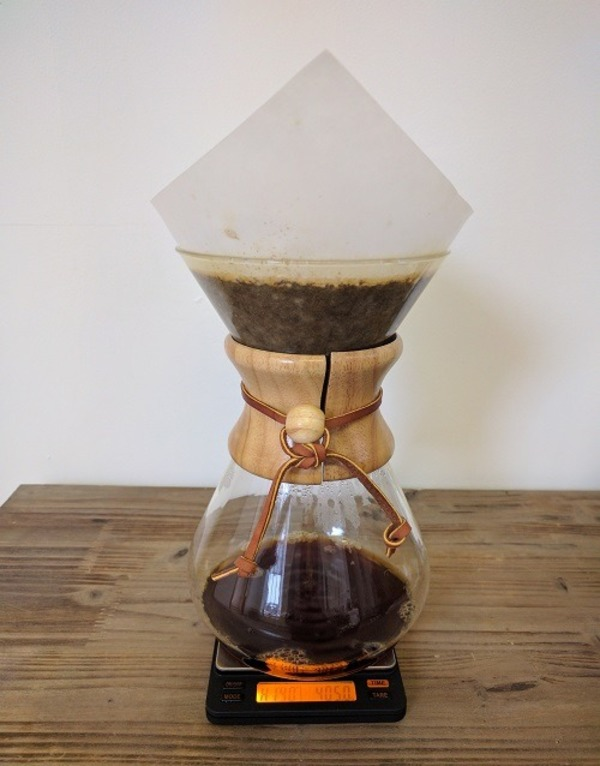 Pour Over/Manual Brewing Equipment