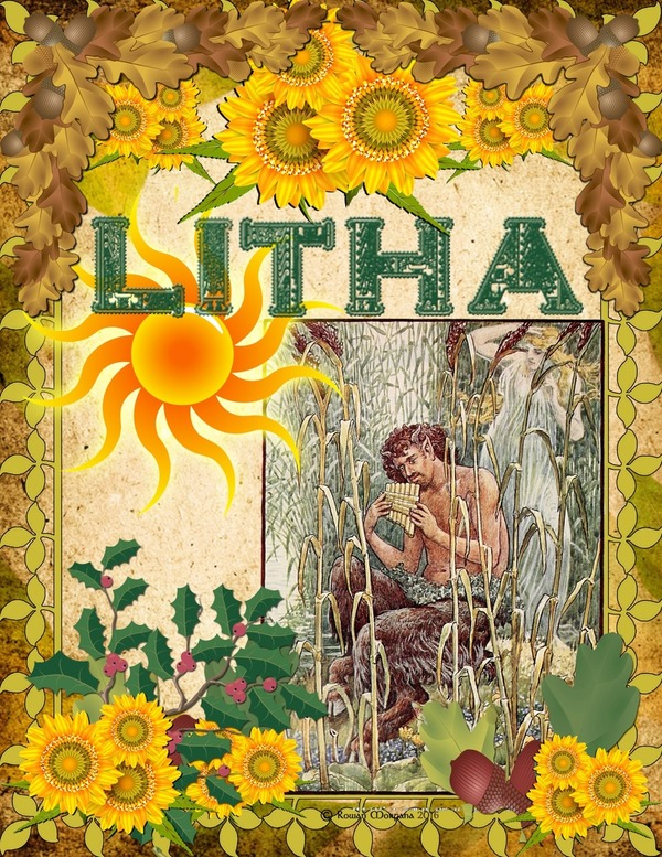 Litha, Summer Solstice