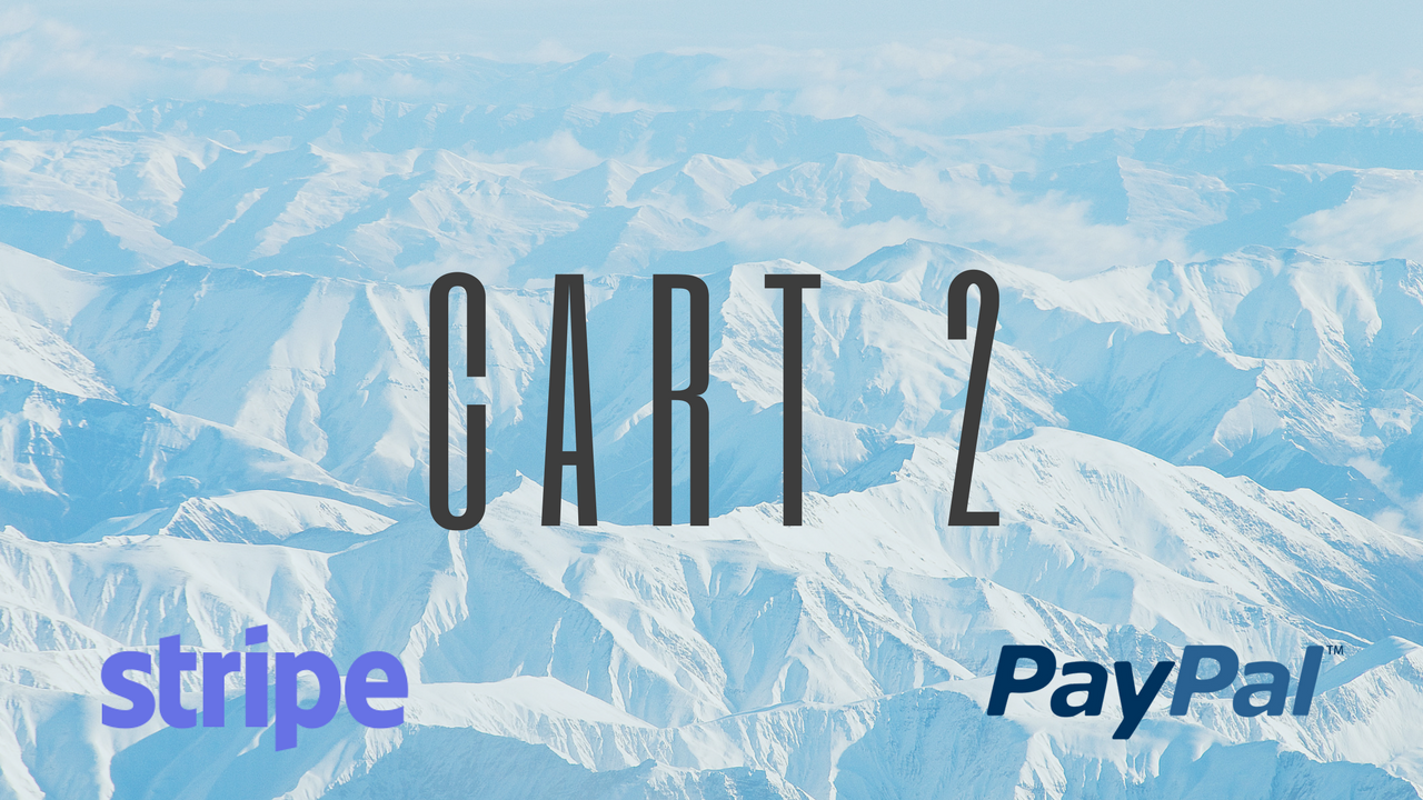 Stripe and PayPal E-commerce Cart Stacks for RapidWeaver - Yuzool
