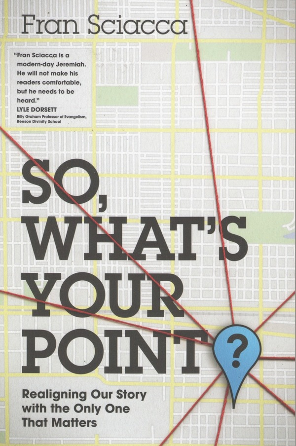 So, What's Your Point? (paperback)