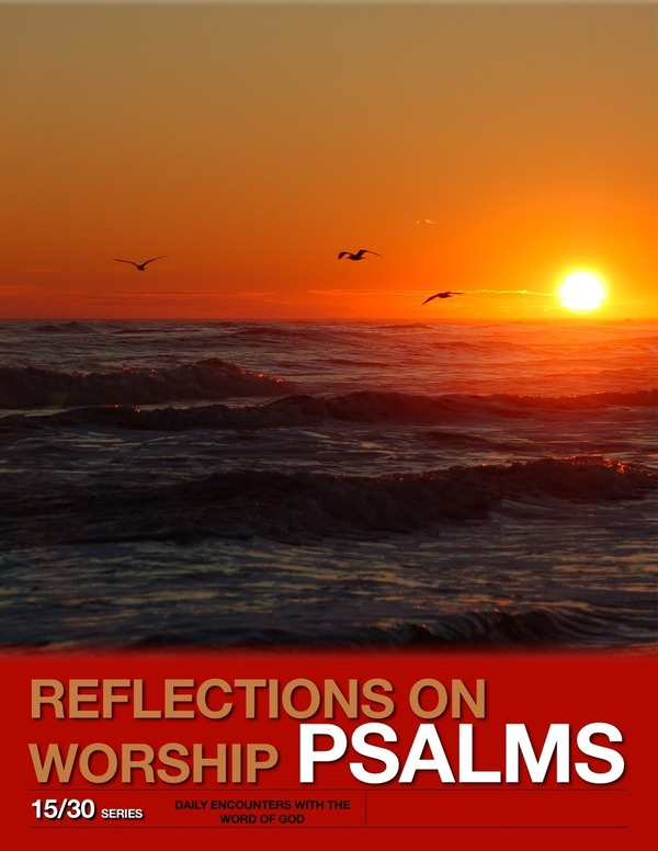 PSALMS: Reflections on Worship (ESV)