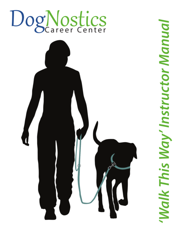 The Walk This Way Comprehensive Skills, Knowledge and Proofing Program