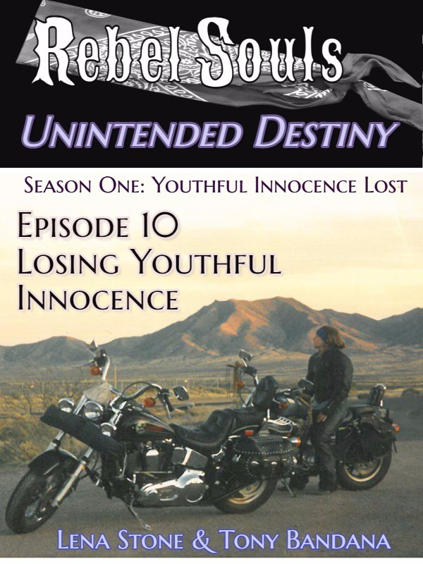 Losing Youthful Innocence - Kindle, Amazon, .mobi Version