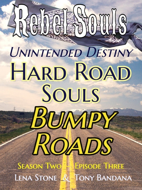 Bumpy Roads - PDF (to print)