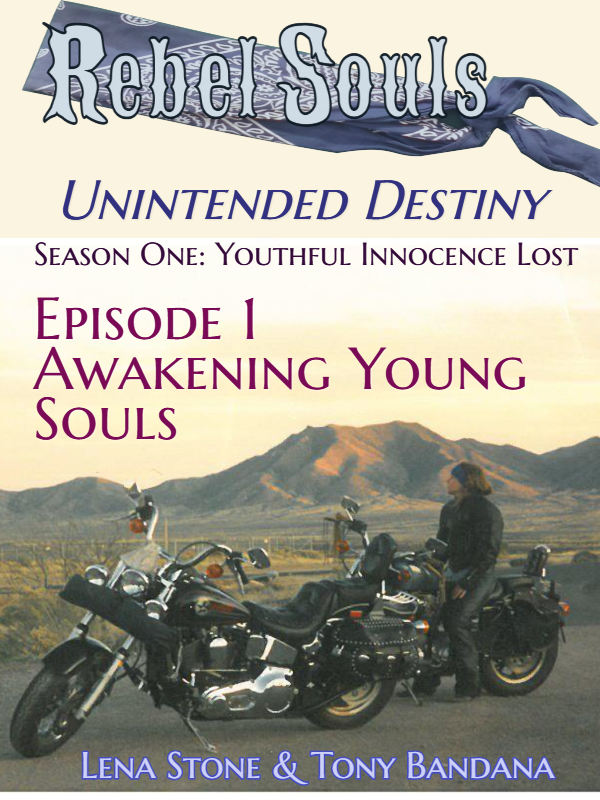 Awakening Young Souls - Kindle, Amazon, .mobi Version