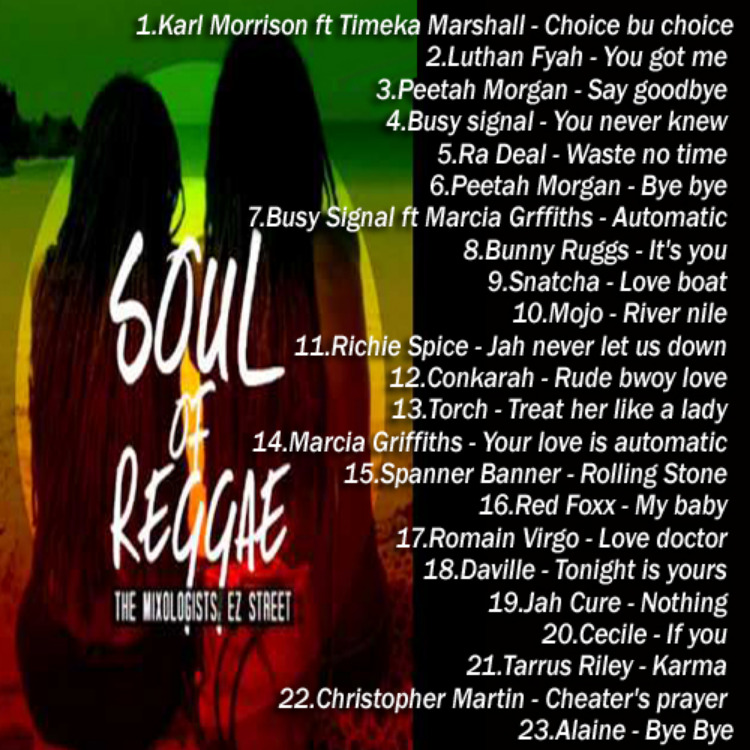 Reggae mix mp3 download