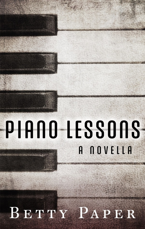 Piano Lessons for Kindle