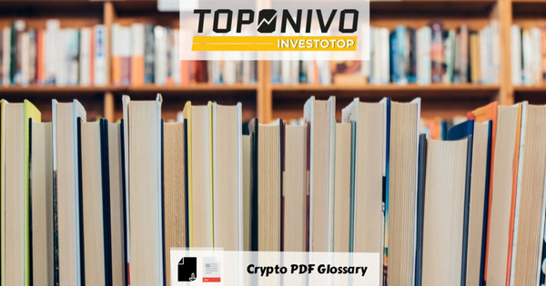 Crypto Glossary (Downloadable PDF) - One Year Access