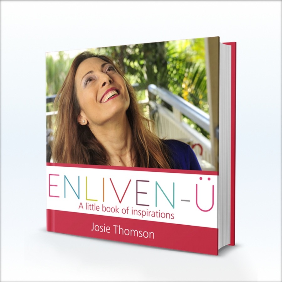 ENLIVEN-U: A little book of inspirations