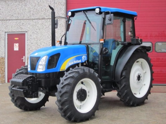 New Holland Tl A Wiring Diagram on