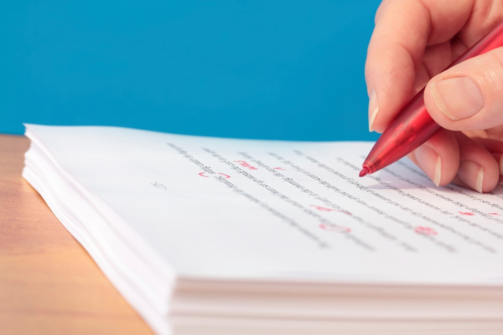 paper editing service Fast, professional and affordable english editing from phd editors - 24/7 editing of essays, research papers and manuscripts.