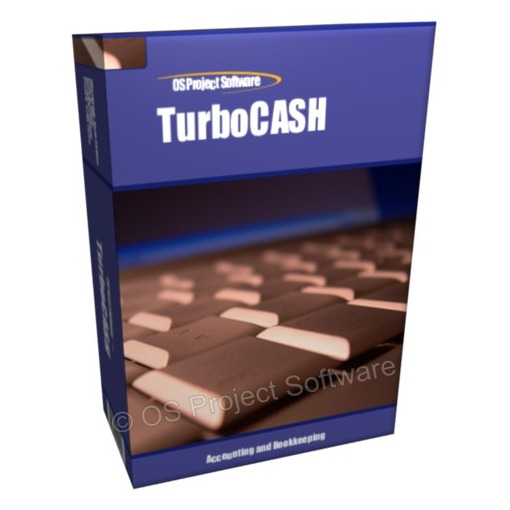 Turbocash Os Project Software