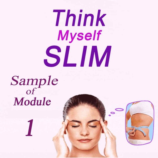 Think Myself SLIM® System - Free Sample