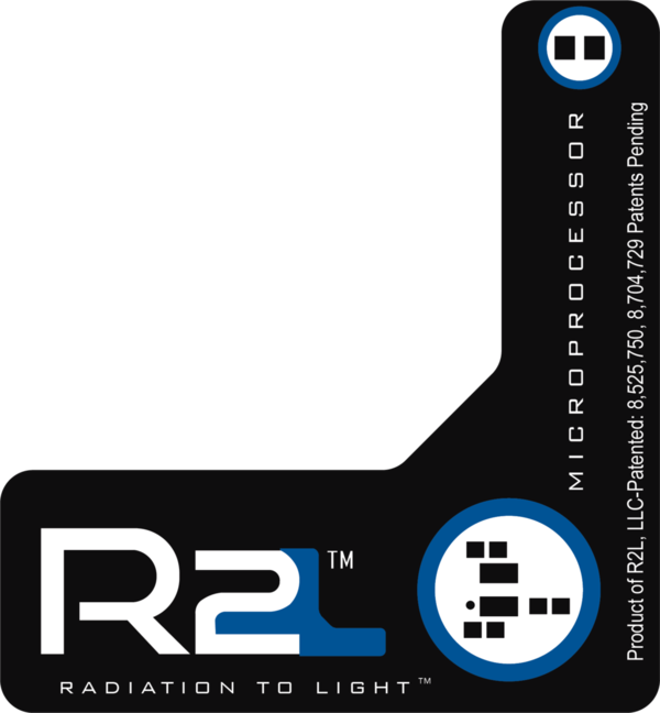 R2L - Radiation To Light