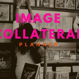Image Collateral Planner - Plan, Launch  Grow