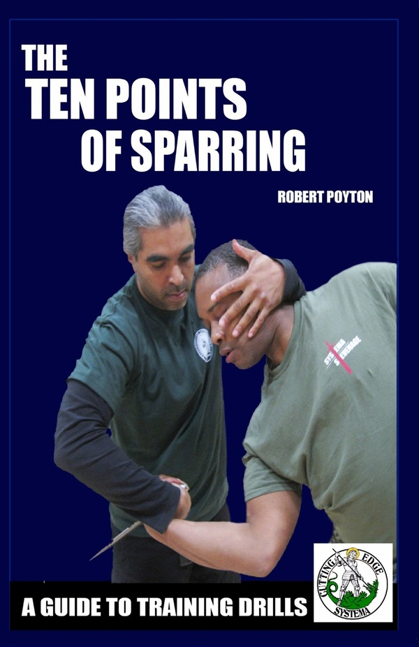 The Ten Points of Sparring Book