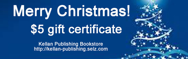 $5 Christmas Gift Certificate