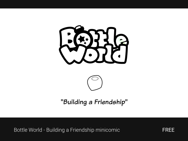 building a friendship