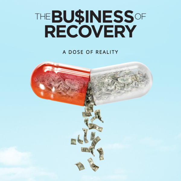 The Business of Recovery - RENTAL