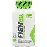 Muscle Pharm Fish Oil Supplement