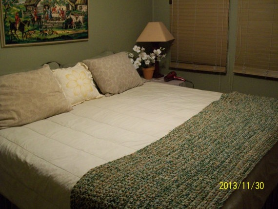 King Size Bed Photos