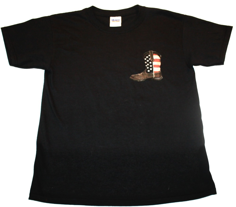 Youth T-Shirt (Front View)