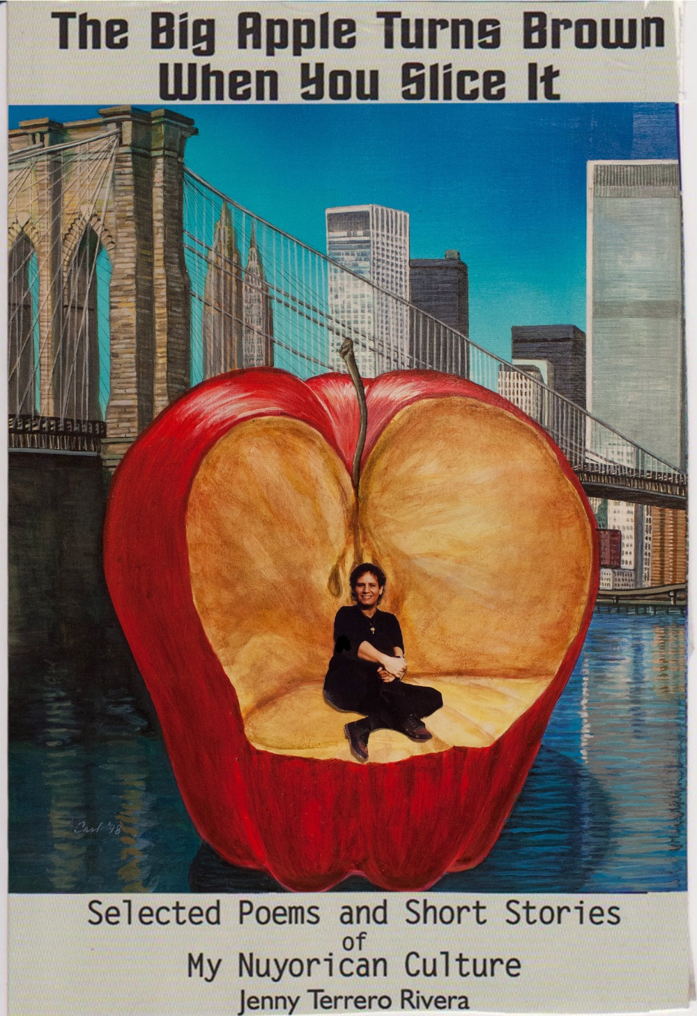 The Big Apple Turns Brown When You Slice It: Selected ...