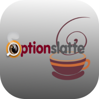 Optionslatte