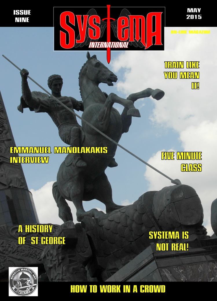 Systema International Issue 9