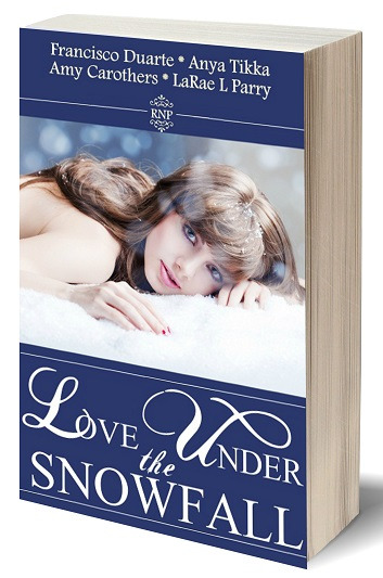 Paperback: Love Under the Snowfall