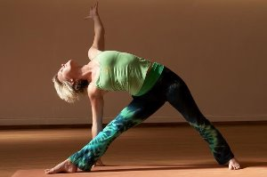 Claire Murphy Yoga Resources