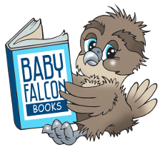 Baby Falcon Books