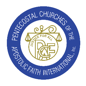 Pentecostal Churches of the Apostolic Faith International, Inc.