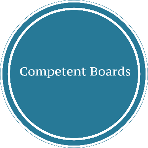 Competent Boards